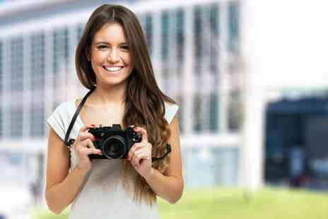 Steven Allan Images - One day digital SLR photography course - Save 72%
