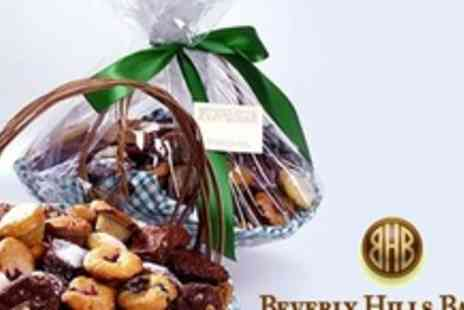 Beverly Hills Bakery - £45 to Spend on Cake Gift Basket - Save 51%