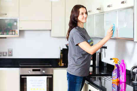 housekeep - £25  to Spend on House Cleaning - Save 60%