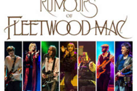 Cole Music Productions - Tickets to Rumours of Fleetwood Mac Tour - Save 20%