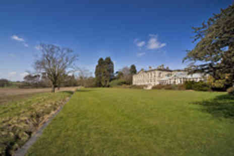 Kilworth House Hotel  - Luxurious Four Red Star Country Manor Break with Dining Option - Save 34%