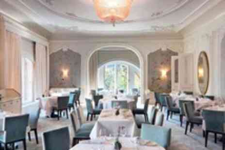 The Pompadour by Galvin - Seven Course Menu at Award Winning Restaurant  - Save 0%