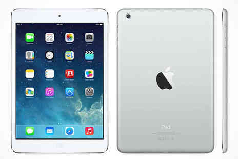 iPad mini 16GB - iPad mini 16GB in White and Silver OR Space Grey, Delivery Included - Save 0%