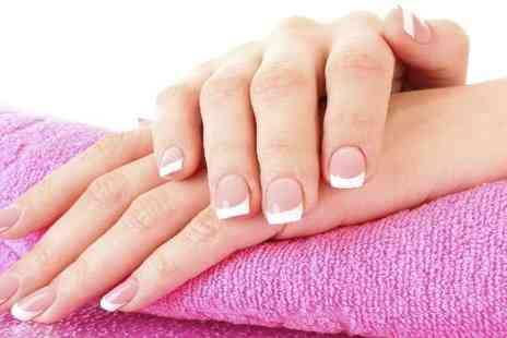 Salon Rachel Anne - Nail treatments  - Save 50%