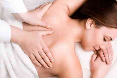 Beauty on the move - 60 minute Swedish, aromatherapy or tailored full body massage - Save 0%