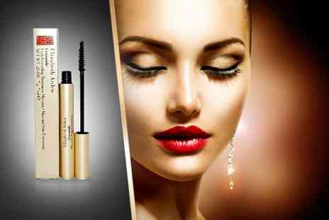 Look N Style - Elizabeth Arden Ceramide Black Lash Extending Mascara - Save 68%