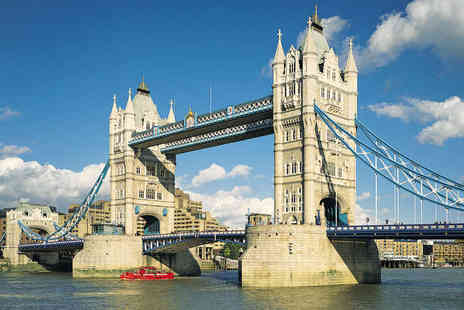 Best LDN Walks - Choice of London Walking Tour for One  - Save 50%