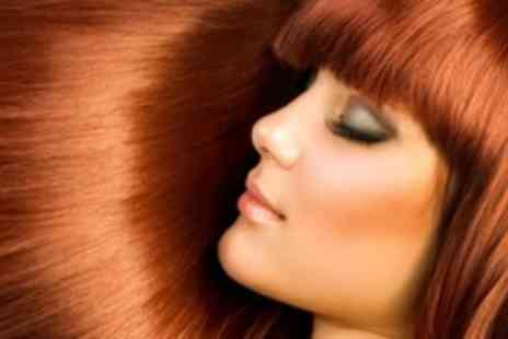 House of Kendal - £64.50 for a complete restyle & half head of highlights - Save 72%