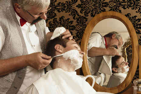 Seven Stars Barbers - Mens grooming gift package - Save 44%