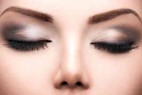 Lilly Nail & Beauty - New Salon HD brows - Save 75%