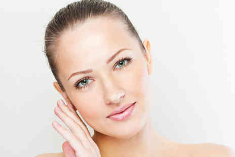 Look Beauty - Non surgical face and neck lift treatment - Save 71%