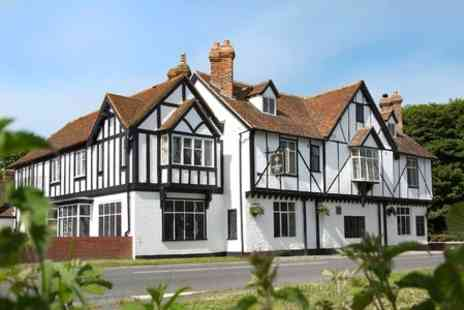 Lambert Arms - Two Night Stay For Two With Breakfast  - Save 49%