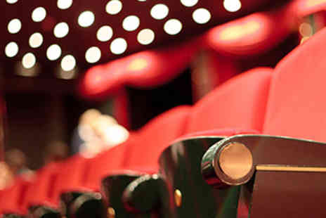 IC Cinemas - Two 2D Cinema Tickets - Save 37%