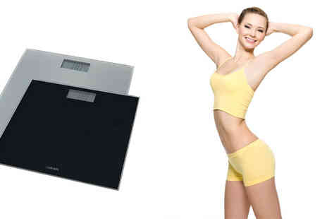 Verage Group - Digital Bathroom LCD Scales with BMI Calculation - Save 54%