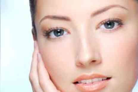 Cosmetic Body Clinic - Oxygen Facial - Save 70%