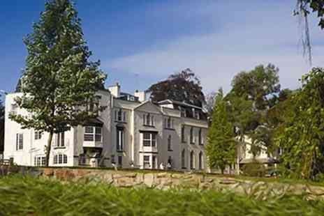 Winford Manor - One Night Stay For Two With Breakfast and Meal  - Save 43%
