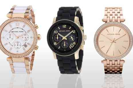 Photo Direct - Michael Kors Watches With Free Delivery  - Save 28%