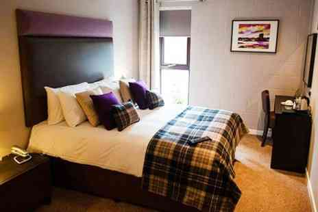 The Ranald Hotel - Two Night stay For Two With Breakfast - Save 0%