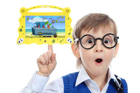 Eurosfield - 7 inch Kids Education Tablet - Save 42%
