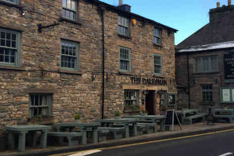 The Dalesman Country Inn - Two night B&B break exploring the heart of Cumbria - Save 64%