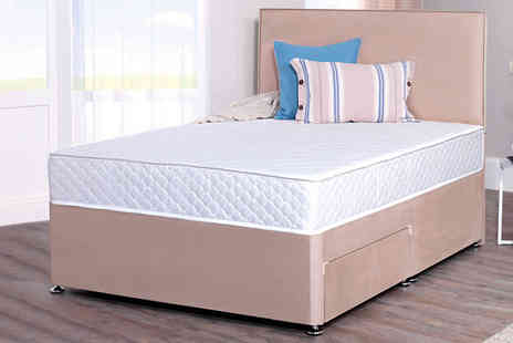 Sonic Online - 1200 Pocket Spring Mattress - Save 48%