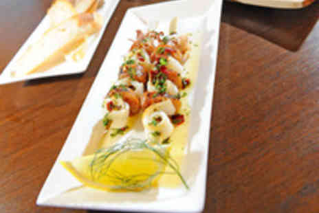 Cubatas Tapas Bar & Restaurant - Voucher for £25 or £50 to Spend on Tapas - Save 52%