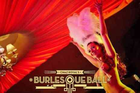 London Burlesque Festival - Choice of Venue Ticket to Burlesque Ball - Save 56%