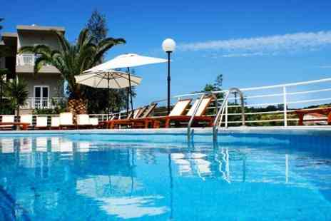 Belvedere Hotel - Three Nights stay For two With Half Board  - Save 0%