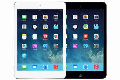 Click Wrap - iPad Mini 32GB with Wi Fi - Save 43%