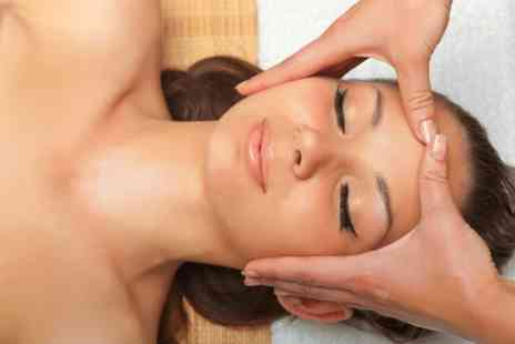 Hands on Healing - 30 minute facial - Save 0%
