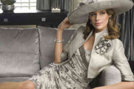UK Grand Sales - Tickets to Ascot Fashion Weekend at Ascot Racecourse - Save 50%