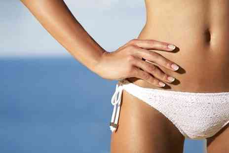 Body Boutique - Six Sessions of IPL Hair Removal  - Save 87%