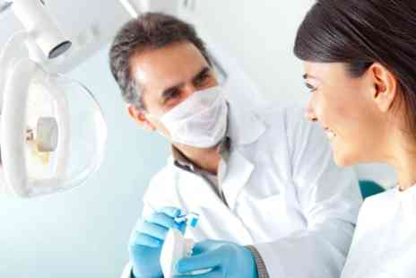 Puresmile Dental Care - Dental Check Up and Ultrasonic Clean  - Save 68%