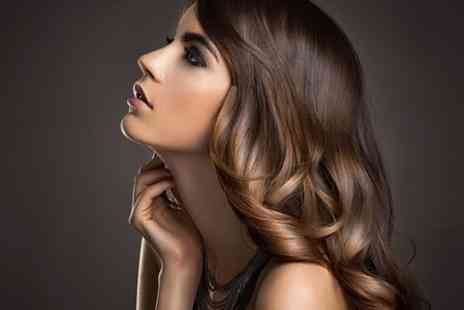 Broadway Boutique - Haircut and Blow Dry  Plus Conditioning  - Save 58%