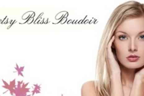 Betsy Bliss Boudoir - Diamond Microdermabrasion Treatment - Save 79%