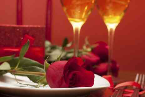 The Devonport Hotel - One Night Romantic Stay For Two With candlelit dinner and bubbly  - Save 0%