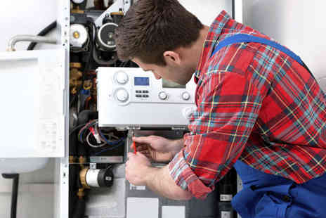 Battersea and Clapham Plumbing and Heating - Boiler Service and Carbon Monoxide Check - Save 66%
