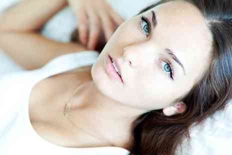 Nainas Beauty Box  -  One Session of Microdermabrasion - Save 37%