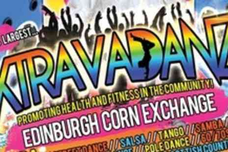 Extravadanza - One Ticket - Save 63%