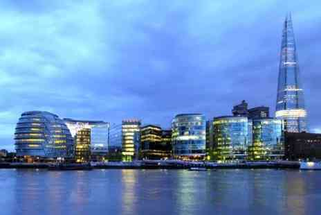 4* London Elizabeth Hotel - One Night stay For Two With Breakfast and Three Course Dinner - Save 0%