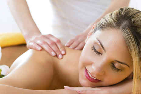 Ambience Nail and Beauty Salon - Decléor Aroma Body Massage now only £14 at Ambience, Morecambe - Save 65%