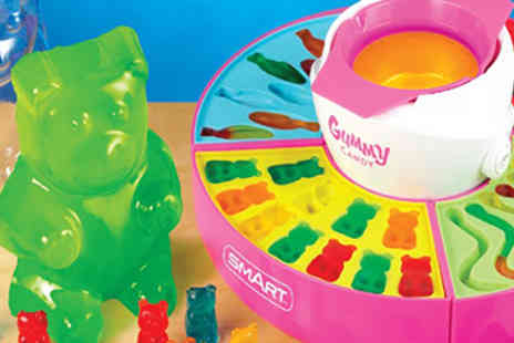 EIC Direct - SMART Gummy Candy Maker - Save 34%