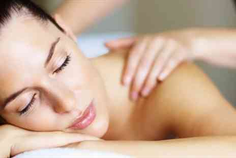 Infinity Beauty - 60 Minute Treatment & Prosecco - Save 48%