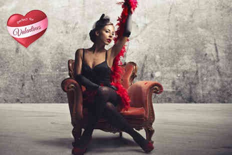 Burlesque Baby - Four week beginners burlesque course  - Save 70%