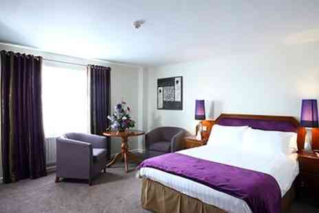 Waterfoot Hotel - One Night stay For Two With Breakfast and Dinner - Save 38%