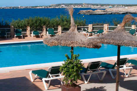 A1 Travel - Three night Self Catering Break in Menorca with Flights - Save 0%