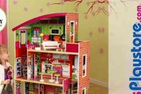 Kids Playstore.com - KidKraft Designer Dolls House - Save 53%