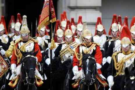 The Household Cavalry Museum - Adult Ticket to Household Cavalry Museum - Save 30%