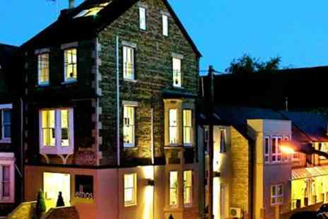 Ethos Hotel - One Night Stay With Breakfast Basket - Save 59%