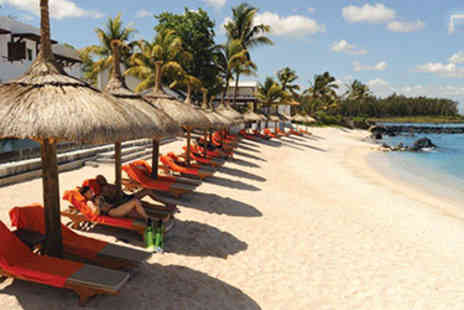 THG Holidays - Three Nights stay in Dubai and 7 Nights in Mauritius - Save 52%
